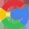 گوگل بر گرفته شده از کلمه Googol که به معنی «یک عدد یک و صد صفر جلوی آن» است که توسط میلتون سیروتا پسر خواهر ادوارد کاسنر ریاضیدان آمریکایی اختراع شدهاست. این موضوع «یک عدد یک و صد صفر جلوی آن»، نوعی شعار و در واقع مقصود موضوع است. بدین معنی که گوگل قصد دارد تا سرویسها، اهداف و اطلاعرسانی و اطلاعات خود را تا آن مقدار در وب در جهان گسترش دهد.