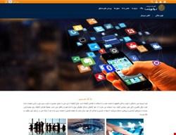 وب سایت تخصصی فروشگاهی ماهور